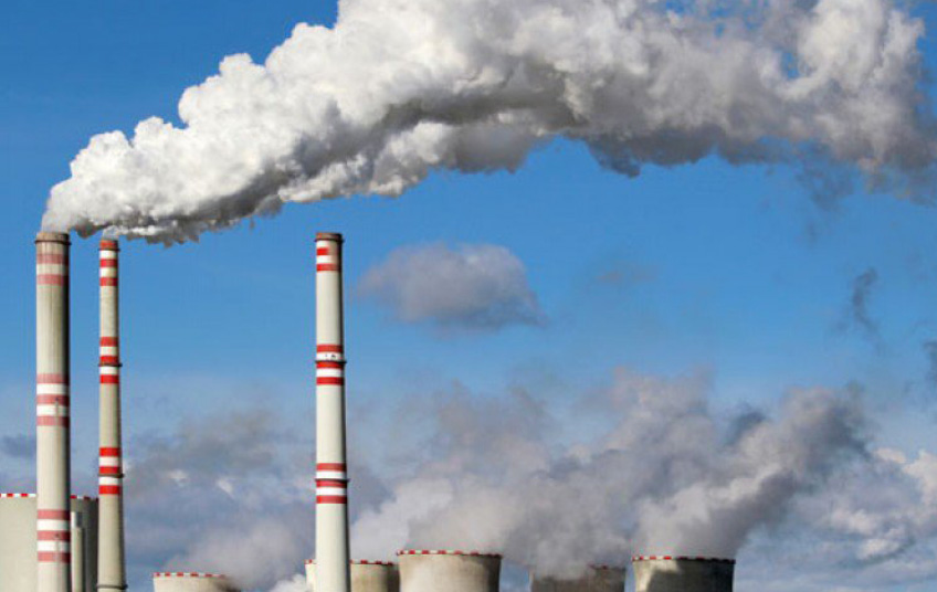 inquinamento aria la mia aria
